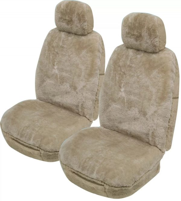 carseat cover Mocha