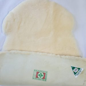 Australian Made CSIRO Approved AS4480.1 Medical Sheepskin Products